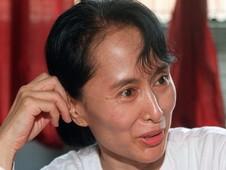 緬甸基督徒視昂山素姬為理想調停人 thumbnail
