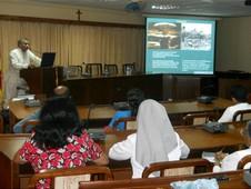斯里蘭卡基督徒組織指核武威脅國家存亡