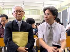 香港樞機批評國民教育是「溫水煮蛙」