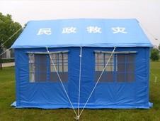 【評論】救災帳篷倒賣揭示金錢的誘惑