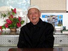 【特稿】風雨彩虹顯主愛──寫在百歲神父李明漢過瞻禮之際