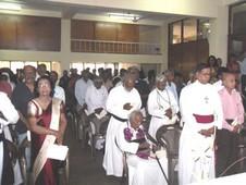 斯里蘭卡主教對國家和解感憂慮