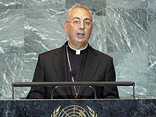 教廷告訴聯合國:基督徒最受迫害