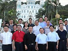北京官員在教會福傳會議表達期望惹疑慮