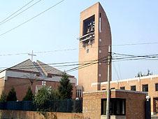 中國改革開放後第一所修院慶祝三十周年