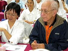 台灣修道人促政府對核能廠安全問題誠實