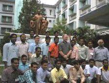 印度神學生研討會指新媒體對福傳極重要