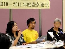 香港教會團體指立法會議政能力每況愈下