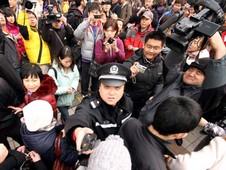 中國二零一一年人權狀況令人憂慮
