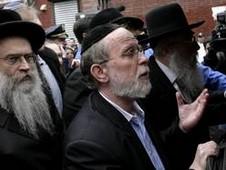 美國正統派猶太教爆孌童醜聞