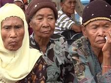 印尼大屠殺遇難者家屬獲荷蘭政府道歉