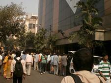 印度醫院大火奪命,基督徒取消聖誕慶祝