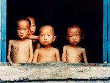 明愛呼籲關注北韓糧食嚴重短缺