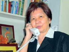 台灣:修女呼籲僱主尊重外勞信仰