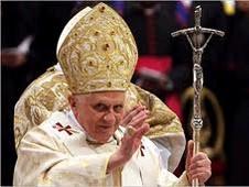教宗表達對梵蒂岡洩密事件的觀點