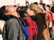 印度中央邦基督徒抵制參加印度教禮儀