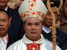德國總理默克爾將會見廣州主教