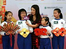 香港教會及民間團體呼籲循環再用紅封包