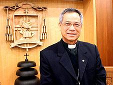 台灣教會準備迎接更多大陸神學生
