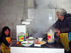 【特稿】在廚房忙碌的瑪爾大──三八婦女節隨筆