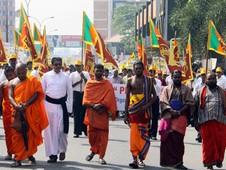 斯國主教要求聯合國調查受佛教政黨抨擊