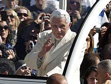梵蒂岡對洩密事件展開刑事調查