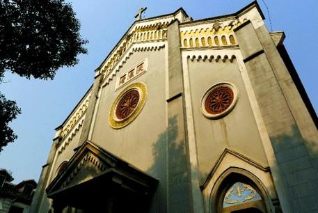 湖南首牧出缺十二年後將迎來新主教