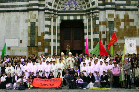 普世為中國教會祈禱日──普拉托聚會側記