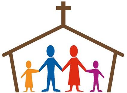 家──教會」,我借此也重溫了我們這個家的使命和