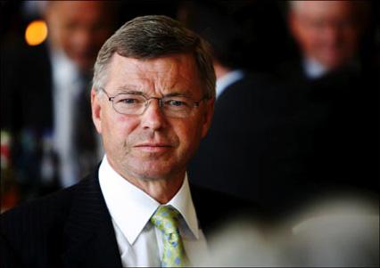 挪威前首相被拒簽,北京說不必過度解讀