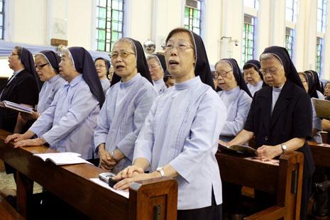 【特稿】教宗方濟各接受《公教文明》訪談(六)