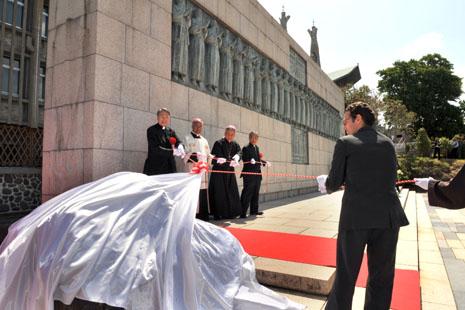 日本教會紀念宣聖周年,確立全國朝聖地 thumbnail