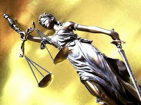 信仰的正義哪裡去了?