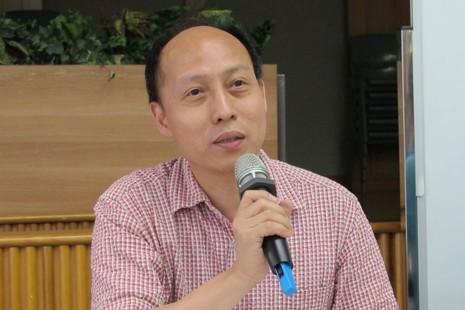 【評論】林瑞琪:「自選自聖」活動可以休矣 thumbnail
