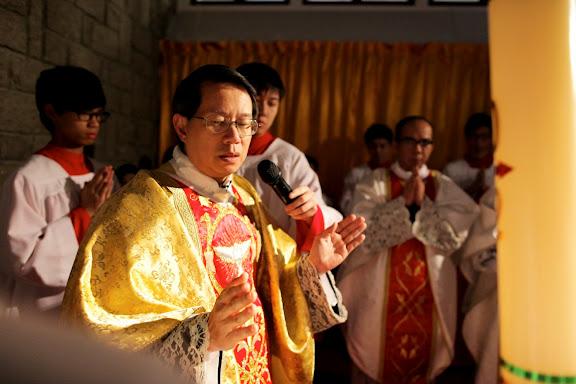 【評論】一九五零年以後中國教會的祝聖問題