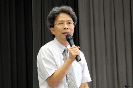 香港基督宗教學校新學年不推行國民教育
