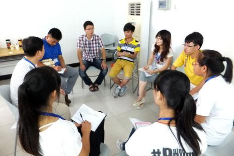 中國天主教社會服務團體希冀走出困境