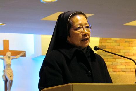 【評論】劉賽眉修女:從教會學反思中國教會制度上危機