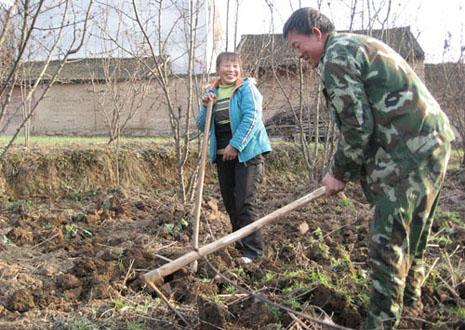 神父教友期望中國政府真正落實退耕還林