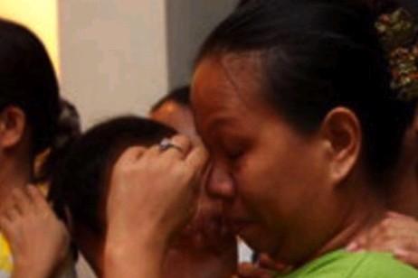 菲律賓家傭陸續從敘利亞動亂中逃離