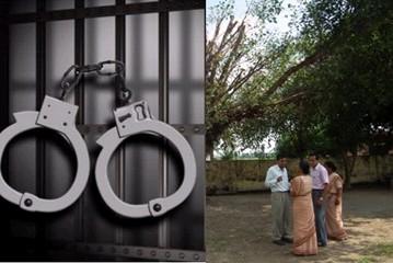 印度神父修女視坐牢為「獨特經驗」 thumbnail