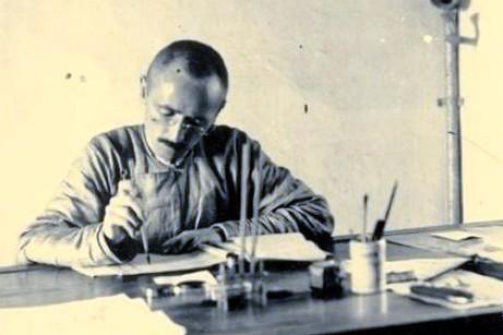來華傳教士雷鳴遠獲推崇為現代福傳楷模