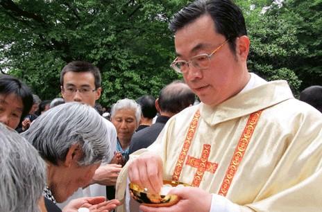 【評論】牝雞司晨──評馬達欽主教批准書被撤