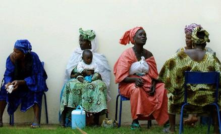 非洲激進分子編製未婚媽媽名單引起恐慌