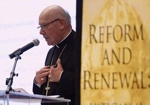 教廷退休官員指梵二訓導並非可有可無