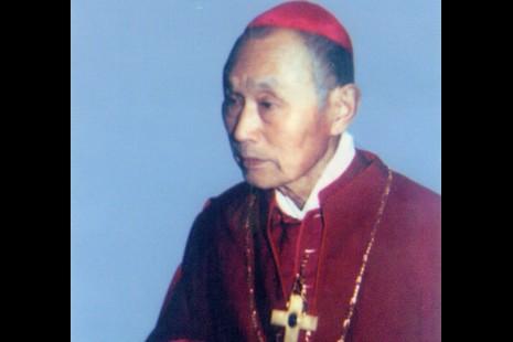 緬懷南陽教區靳德臣主教逝世十周年