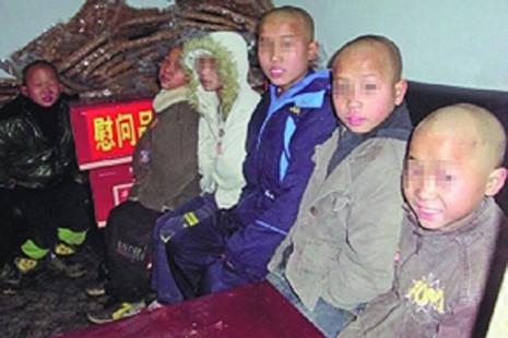 亢龍有悔:在無神論中國對苦難的思考