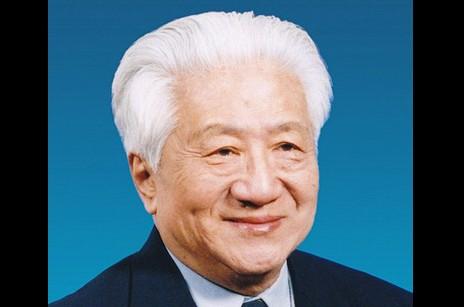 中國基督教官方領袖丁光訓主教安息主懷