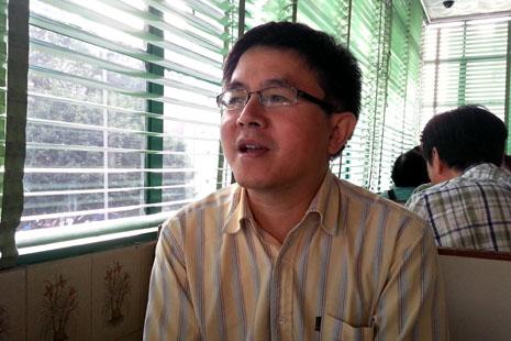 【評論】中國愛滋病防治工作需要透明和民主