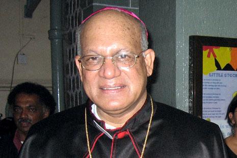 【專訪】印度樞機談亞裔教宗及越南亞洲主教會議 thumbnail